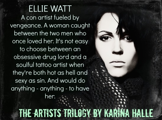 ellie watt teaser