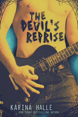 The Devil's Reprise SMALL